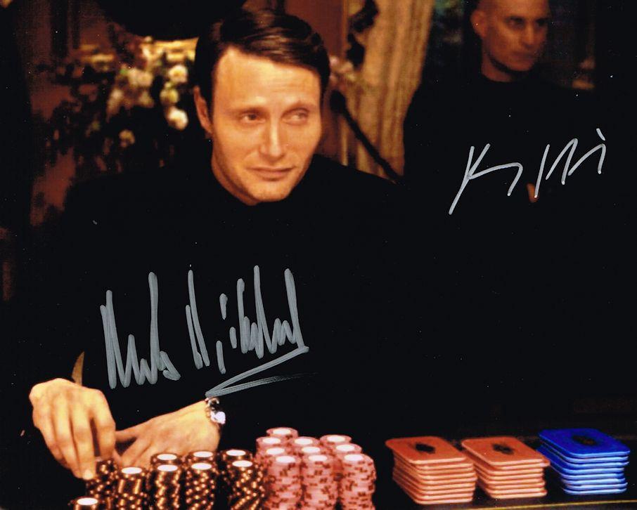 Clemens Schick Casino Royal