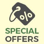 Music Special Offers